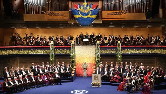 Нобелевский комитет отложил объявление лауреата премии политературе