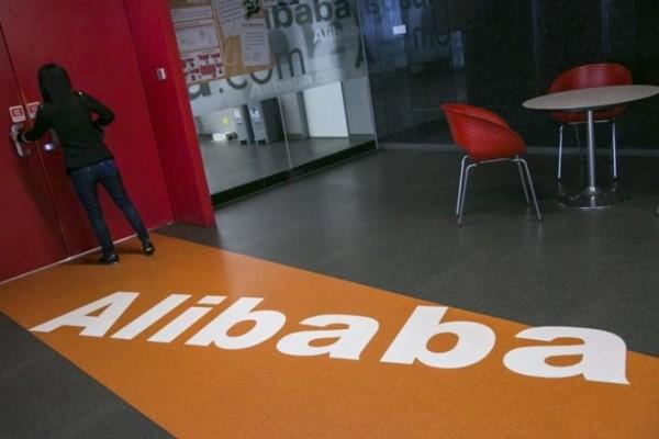 Alibaba запустит в России свой сервис