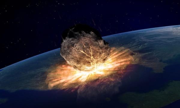 К Земле приближается астероид, который намного больше челябинского