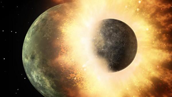 Вся состоящая из углеводорода жизнь на Земле «инопланетна» по своей сути – геологи