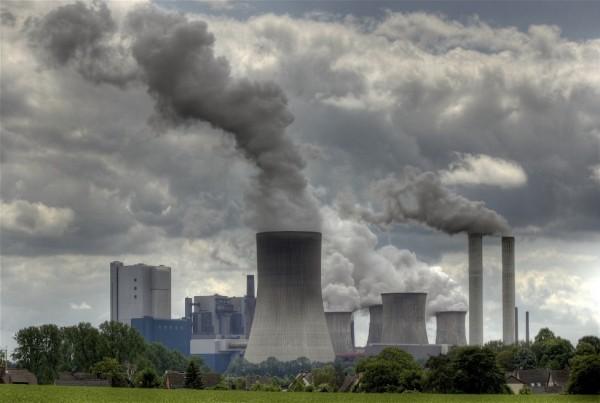 Ученые: Загрязненный воздух приводит к развитию болезни Альцгеймера