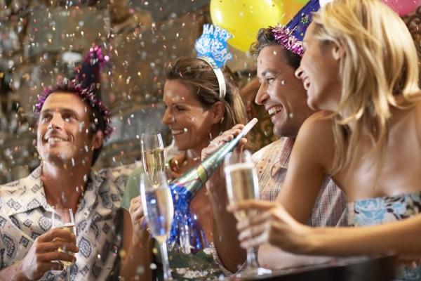 Совместное употребление алкоголя объединяет людей - ученые