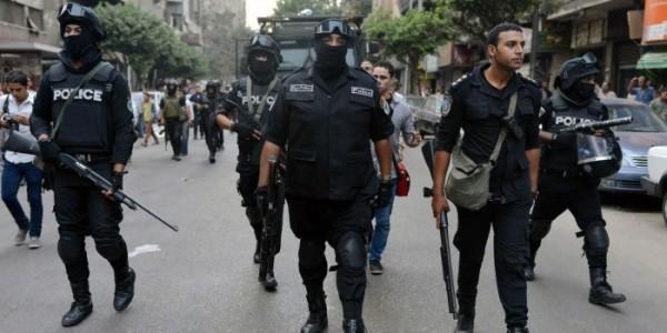 В Египте арестованы брат и сын экс-президента страны