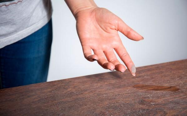 Ученые: Бытовая пыль подвергает людей воздействию токсичных химических веществ