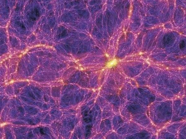 Астрономам удалось объяснить прозрачность Вселенной