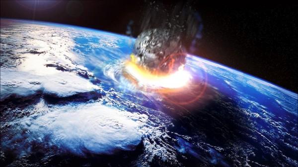 США объявили о своем бессилии перед астероидной атакой
