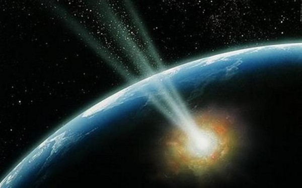 Российские ученые доказали, что жизнь на Землю была занесена из космоса