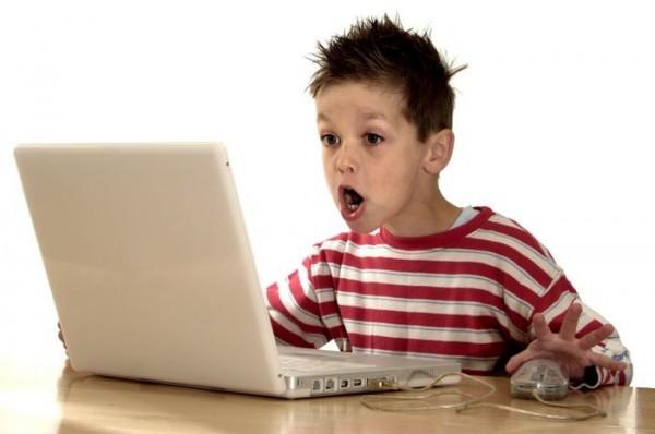 Мальчики в социальных сетях предпочитают скрывать свои настоящие фото и имена