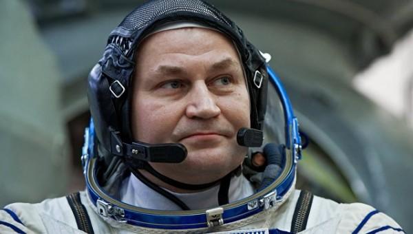 В космосе болевой порог ниже земного – космонавт Овчинин