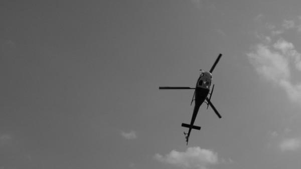 Первый на планете вертолёт на солнечных батареях продержался в воздухе 9 секунд
