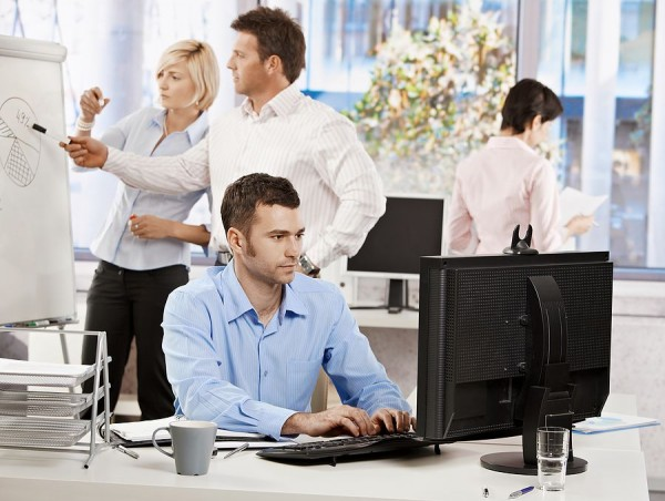 Ученые: Сотрудники без личного пространства не могут справиться с обязанностями