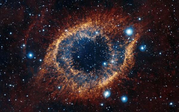 Специалисты сообщили о роли диффузии в формировании Вселенной