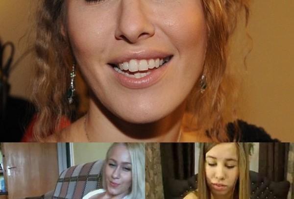 Американский сайт обнаружил порноактеров похожих на Собчак и Хазанова