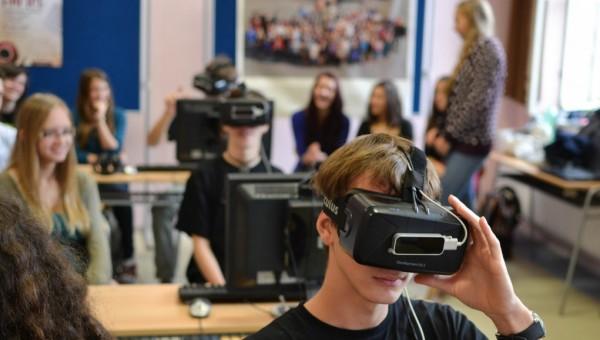 Ученые: VR-обучение улучшает социальные навыки аутистов