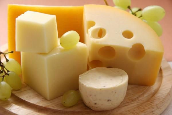 Ученые: Сыр обладает полезными для здоровья свойствами