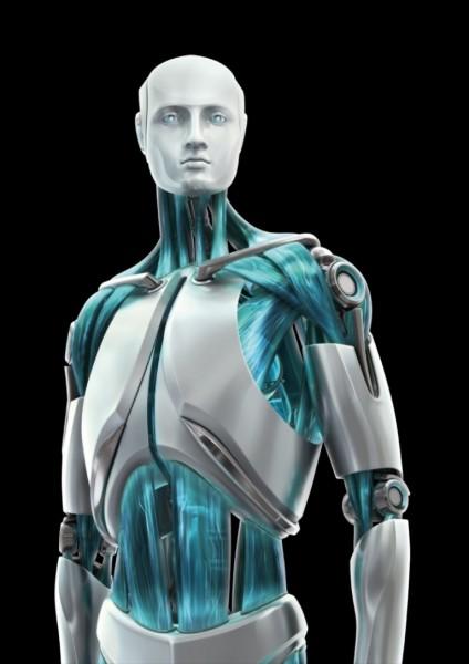 Футуролог: Через 25 лет люди превратятся в биороботов