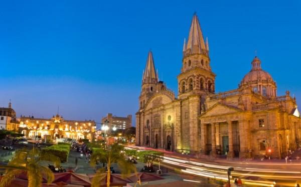 В Мексике открыла глаза мумия девочки, убитая 300 лет назад