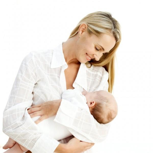 Ученые: Материнское молоко вносит вклад в развитие иммунной системы ребенка