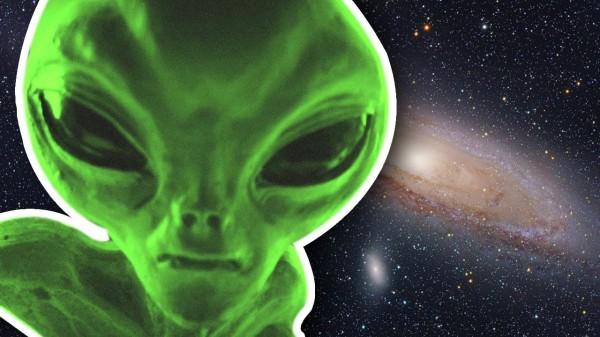 Эксперт: Инопланетяне не станут нападать на Землю