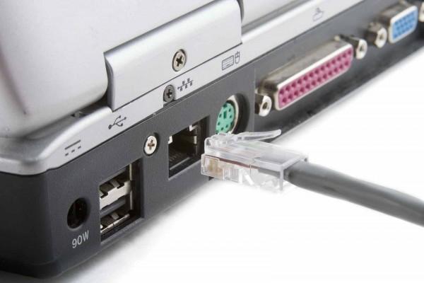 В России отмечено снижение числа пользователей проводного интернета