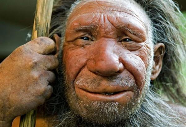 Ученые: Искусство зародилось во времена неандертальцев