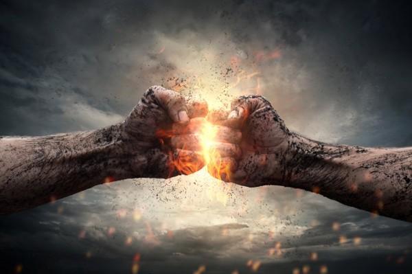 Склонность к насилию развилась у человека в процессе эволюции – учёные