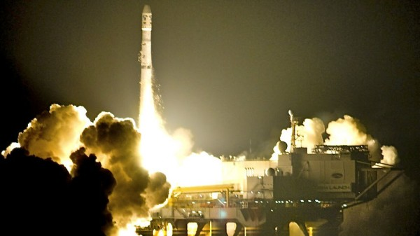 СМИ: S7 собирается построить собственный космодром на околоземной орбите