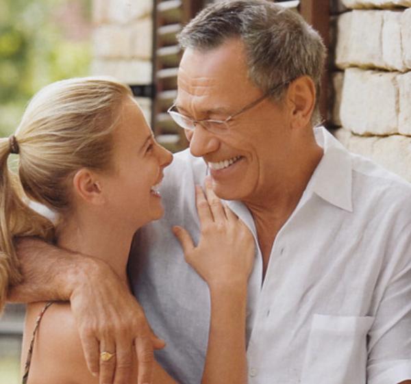 Ученые: Женщины получают больше удовольствия от секса в зрелом возрасте