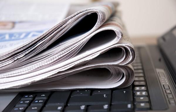 В Эстонии прекращается выпуск двух газет на русском языке