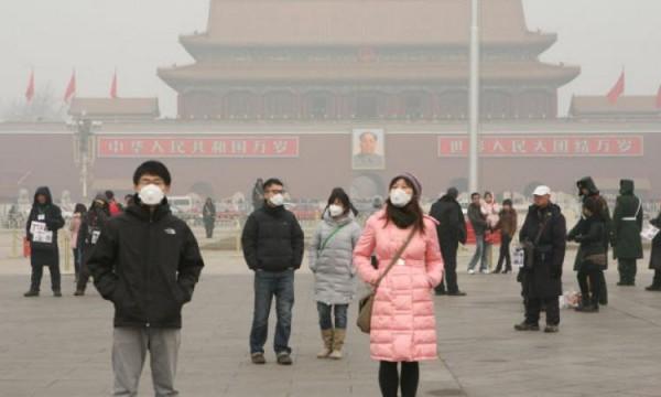 Ученые: Грязный воздух приводит не только к заболеваниям легких