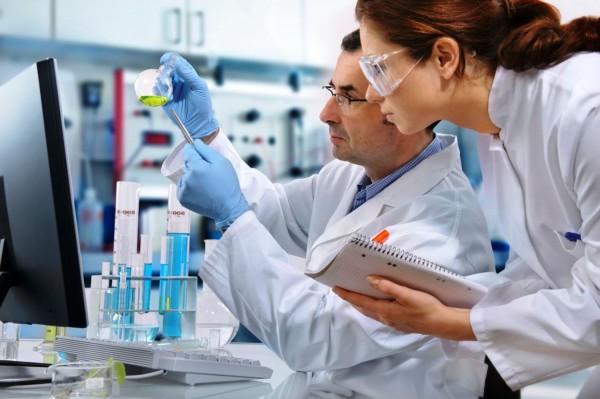 В МГУ создали линейку для измерения спектральных веществ