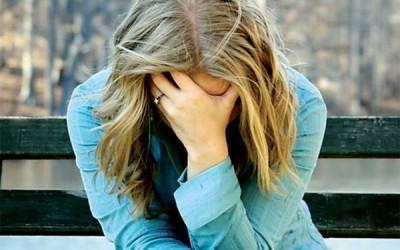 Ученые рассказали о физиологических симптомах депрессии