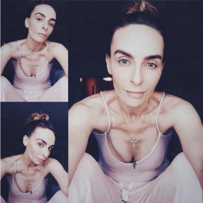 Екатерина Варнава прокомментировала, почему изменилась до неузнаваемости