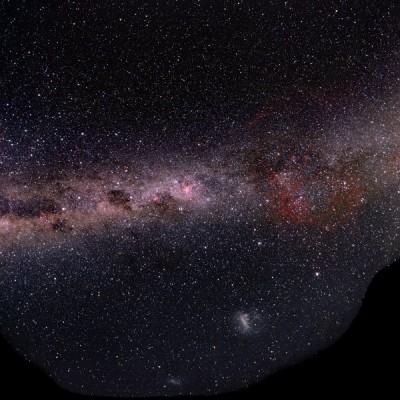 Ученые: Земля окружена рентгеновскими лучами