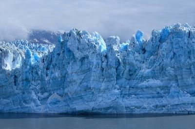 Земная атмосфера теряет кислород последние 800 тысяч лет