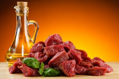 Ученые: Жирная диета способна вызвать рак кишечника