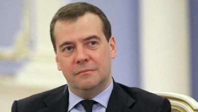 Дмитрий Медведев назвал результаты выборов карт-бланшем от россиян