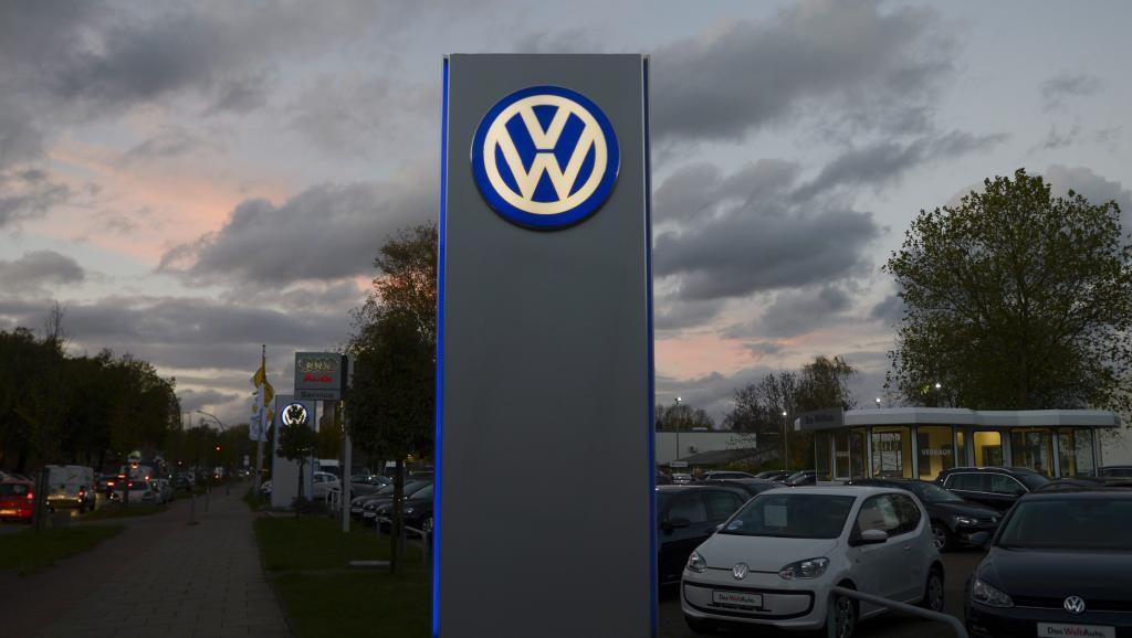 Volkswagen выплатит 1,2 млрд долларов автодилерам США