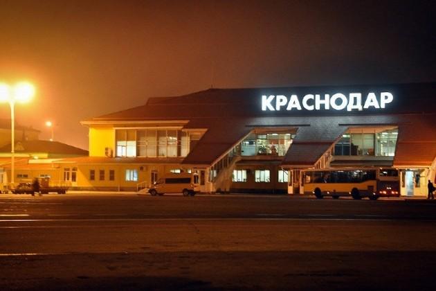 Туман нарушил работу аэропорта вКраснодаре