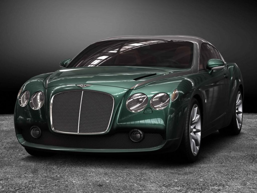 Бентли наращивает объем продаж на русском автомобильном рынке
