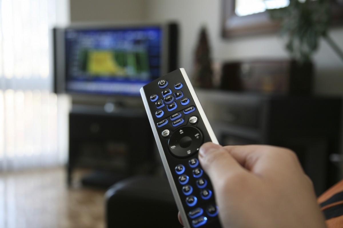 Отечественному телевидению исполняется 85 лет