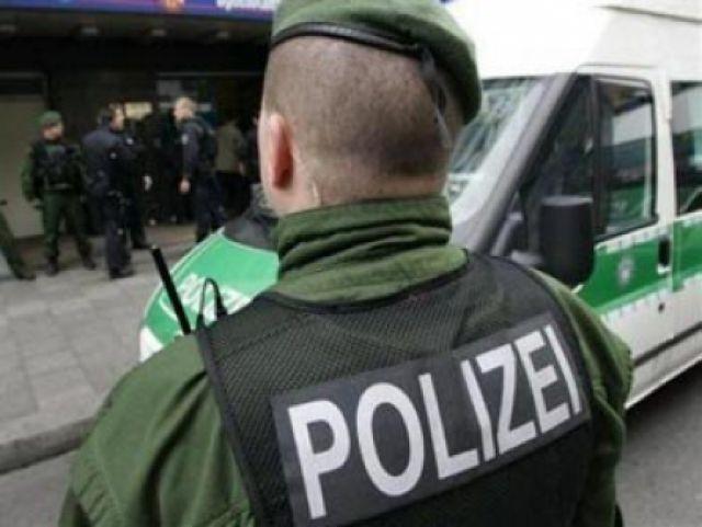 В германском городе произошла массовая драка местных граждан смигрантами
