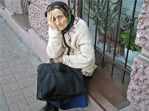 Новосибирский шофёр выгнал пенсионерку изавтобуса
