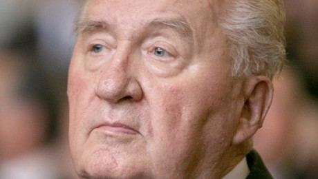 1-ый президент Словакии попал вреанимацию