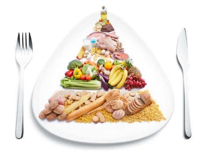 Вчемже все-таки состоит секрет правильного и отличного питания?