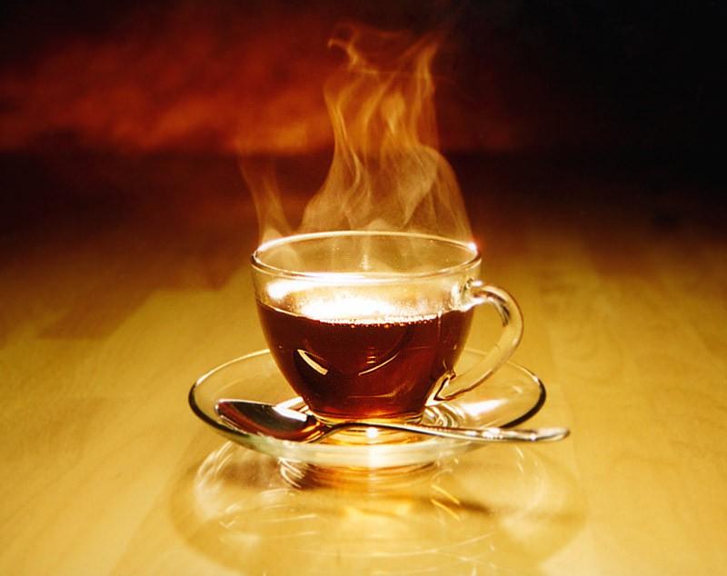 Ученые: Чай понижает вероятность появления противных снов