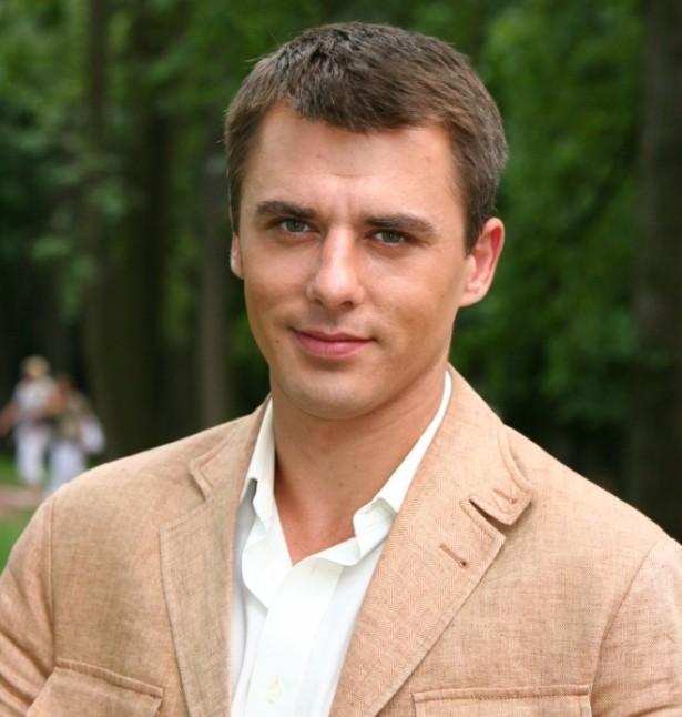 Актер Игорь Петренко сыграл свадьбу в третий раз