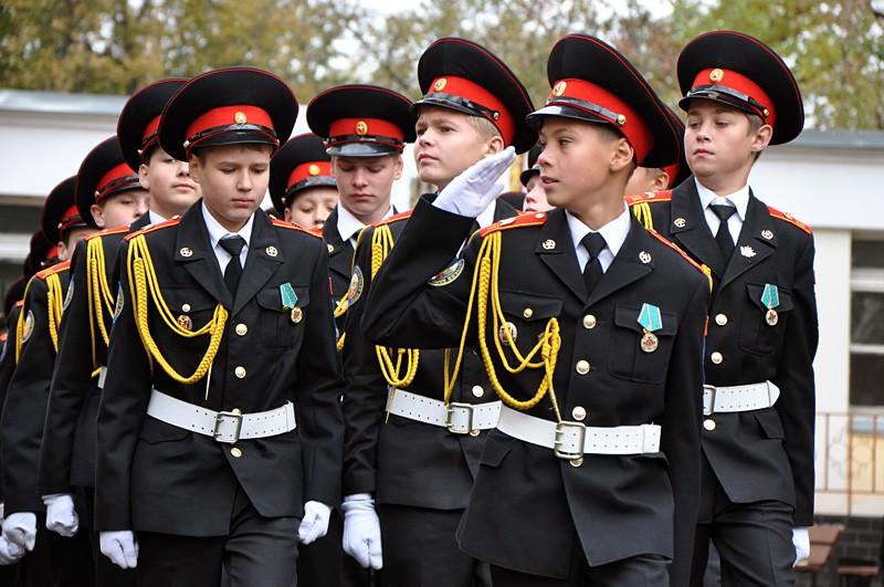 ВСтаврополе кадеты СПКУ попали вочень тяжелом состоянии в поликлинику