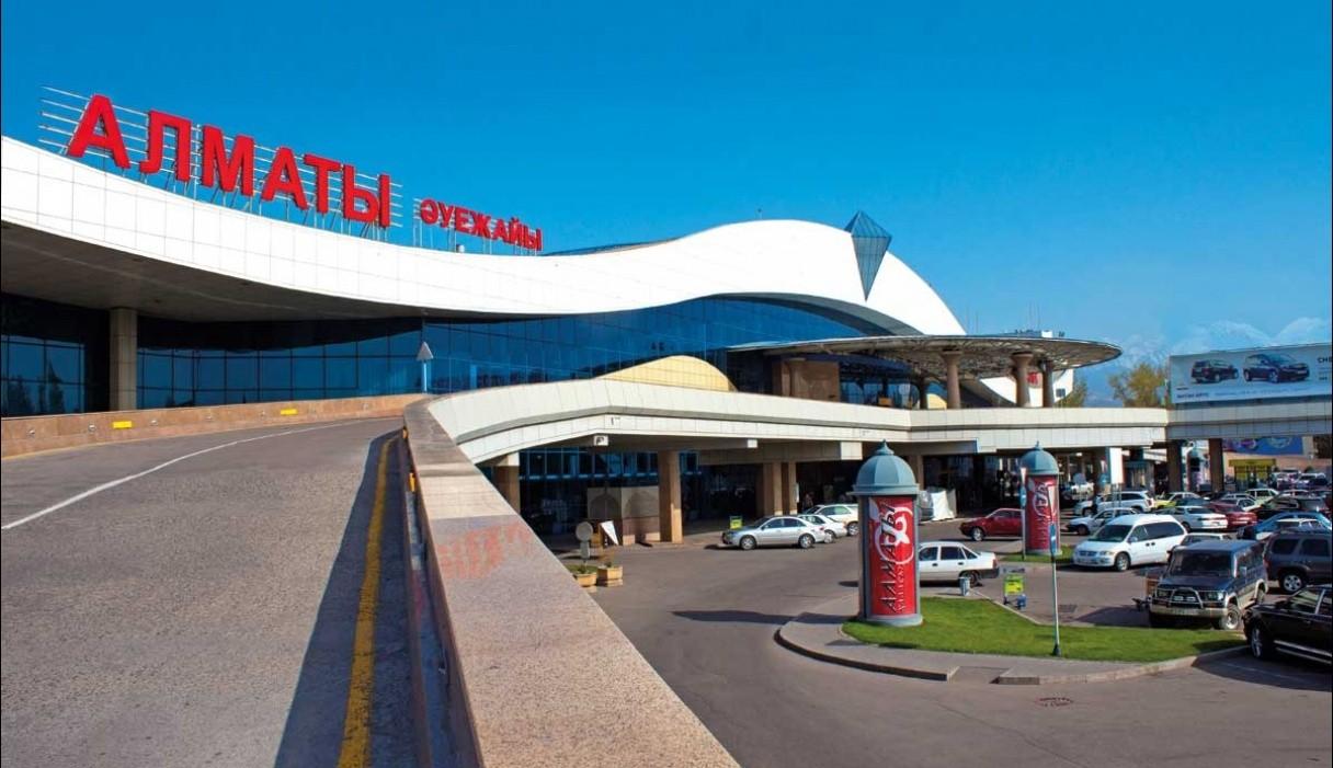 Ваэропорту Алматы разлив ртути привел кзадержке 6-ти рейсов