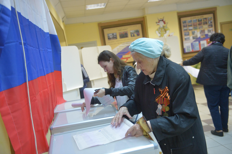 Больше половины граждан России незнают итогов выборов
